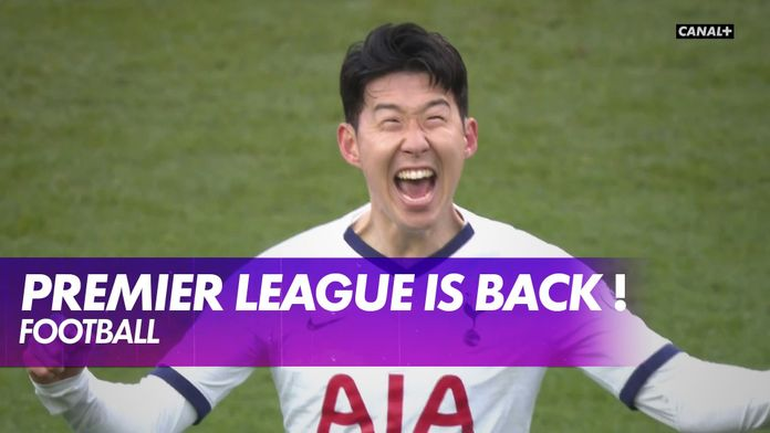 Premier League : les enjeux de la reprise : Premier League