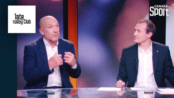 Clermont / Toulouse : Un arbitrage à revoir ? : Late Rugby Club