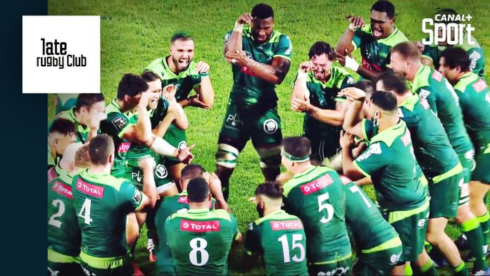 Le Bonus Track du 10/09 : Late Rugby Club