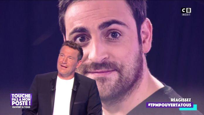 """Retour de """"La famille en or"""" sur TF1 avec Camille Combal à la présentation"""
