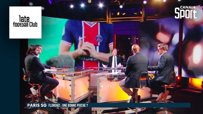 PSG : Florenzi, une bonne pioche ? : Late Football Club