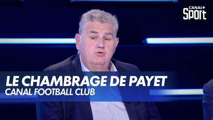 Le chambrage de Payet peut-il se retourner contre lui ? : Canal Football Club