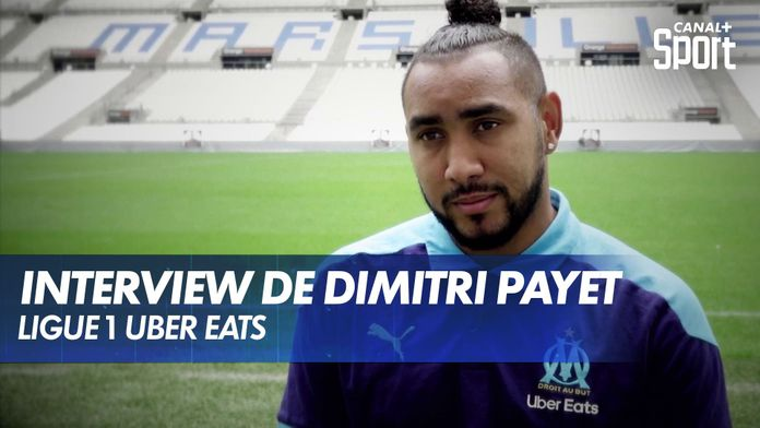 "Dimitri Payet : ""Je veux terminer ma carrière à Marseille"" : Canal Football Club"