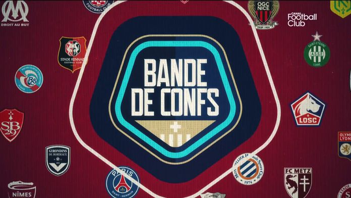 Bande de Confs du 13/09 : Canal Football Club