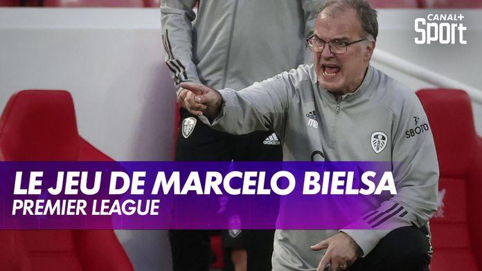 Le Leeds de Marcelo Bielsa en palette : Canal Football Club