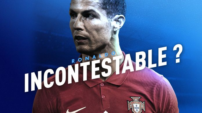 Indétrônable Cristiano Ronaldo ? : Canal Football Club