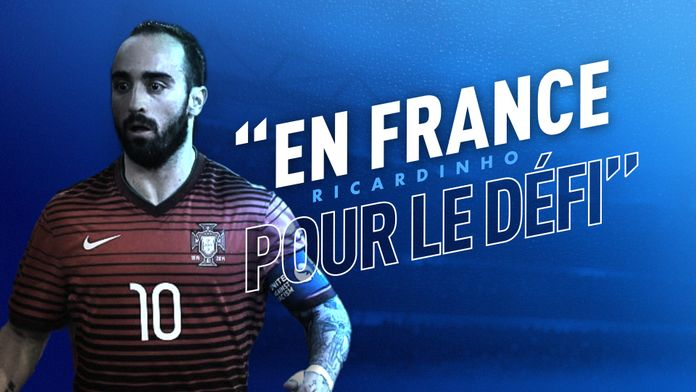 L'interview futsal de Ricardinho : Canal Football Club