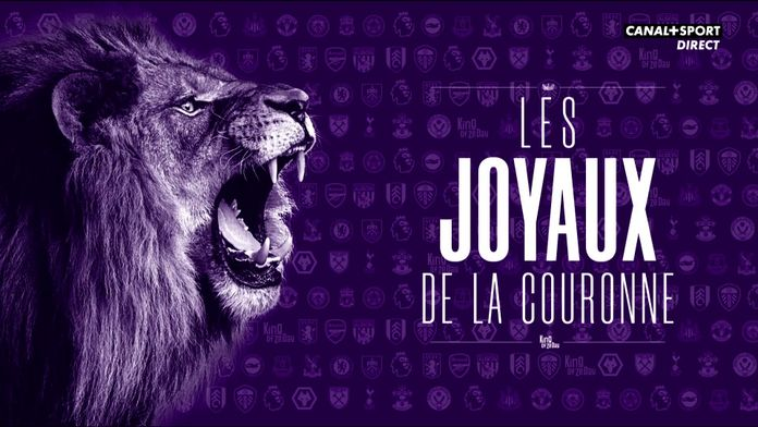 Les joyaux de la couronne - J1 de Premier League : King Of Ze Day