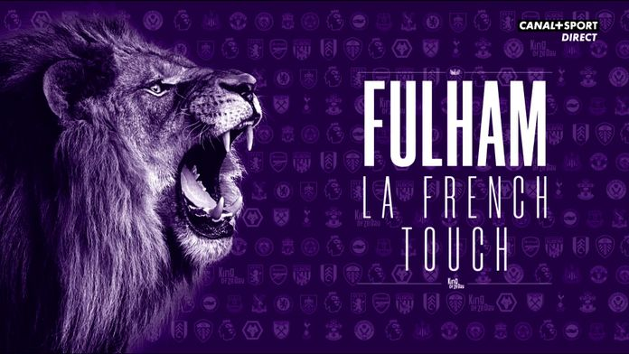 Fulham, la French Touch : King Of Ze Day