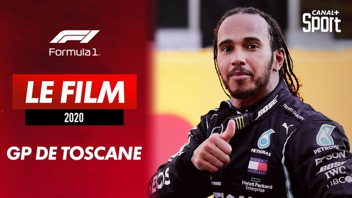 Le film de la course : Grand Prix de Toscane