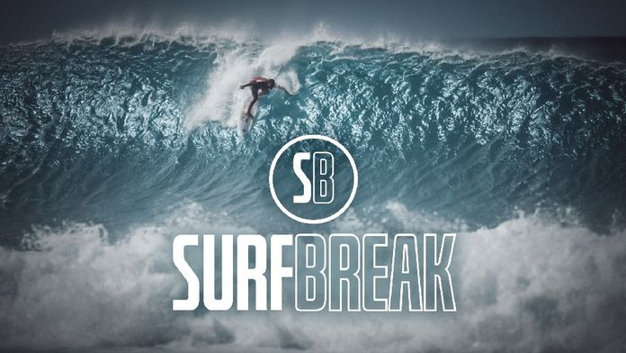 Surfbreak
