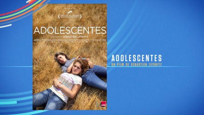 Les + de la rédac - Adolescentes