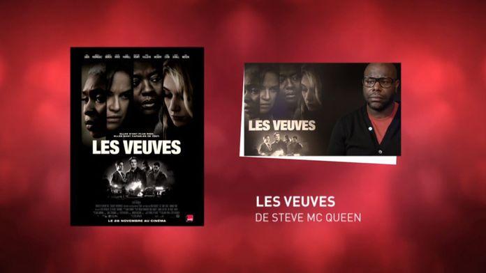 Bonus actuellement sur Ciné+ - Les veuves