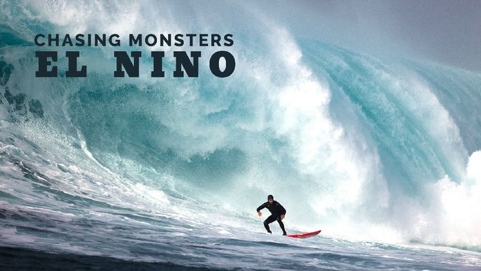 Chasing monsters: el nino