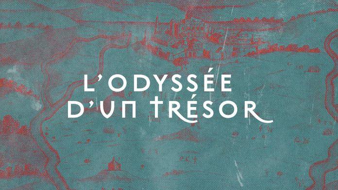 L'odyssée d'un trésor