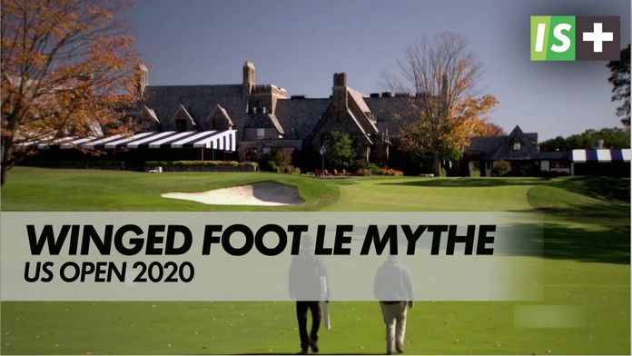 Winged foot le mythe : US Open