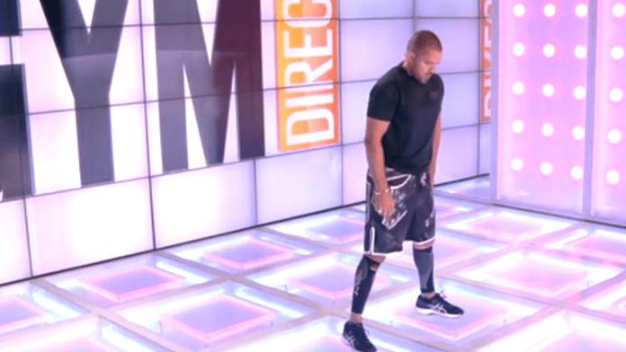 Mohamed : Workout Tabata