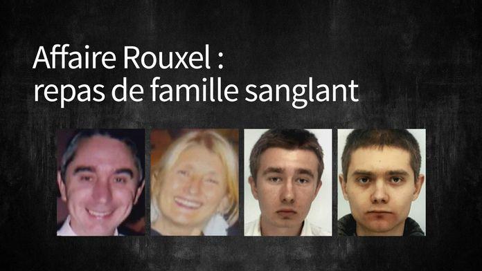 Affaire Rouxel : repas de famille sanglant