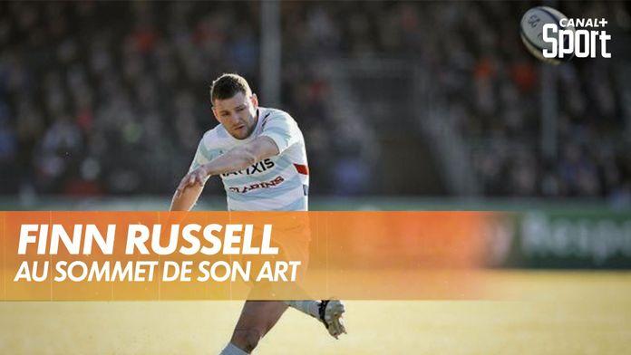 Analyse de la masterclass de Russell