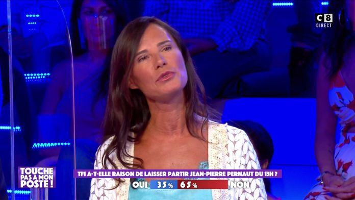 """Nathalie Marquay-Pernaut : """"Jean-Pierre lève le pied pour sa santé, il est fatigué"""""""
