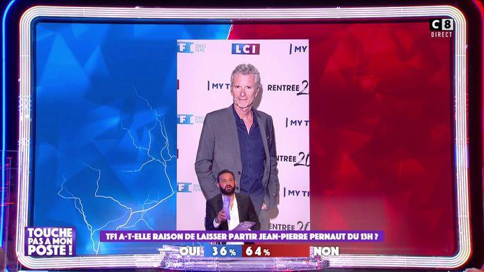 Qui va succéder à Jean-Pierre Pernaut pour la présentation du JT de 13h de TF1 ?