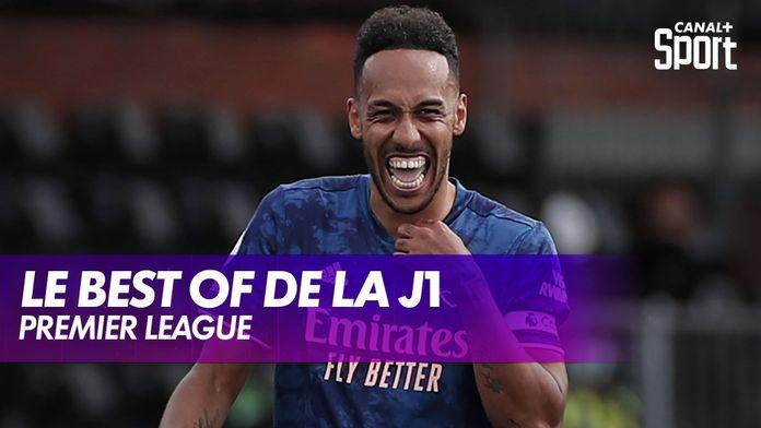 Le best of de la J1