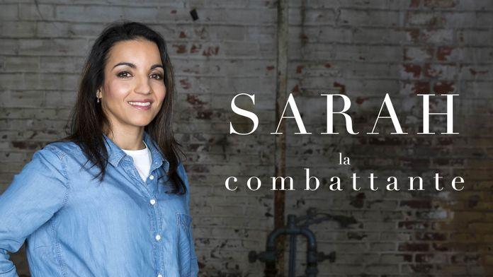 Sarah la combattante