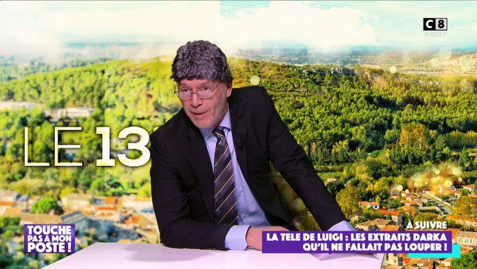 Un des chroniqueurs de TPMP pourrait-il remplacer Jean-Pierre Pernaut au JT de TF1 ?
