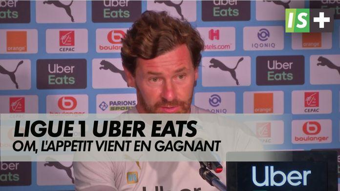 OM, l'appétit vient en gagnant : Ligue 1 Uber Eats