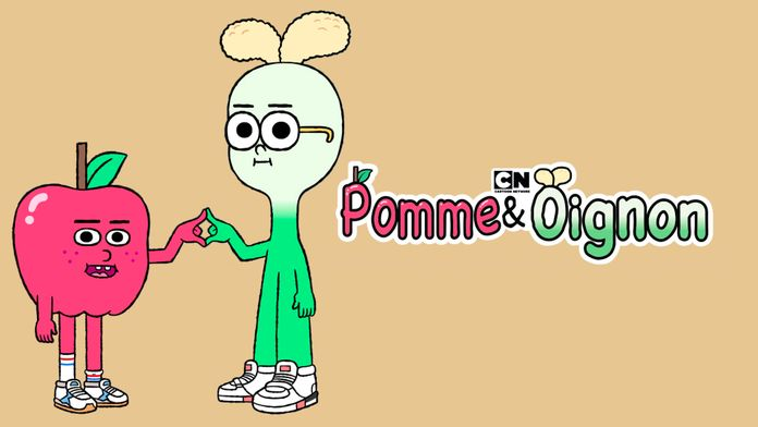 Pomme & Oignon, l'intégrale