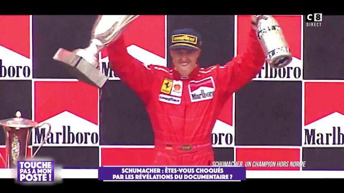 Les révélations exclusives sur l'état de santé du pilote Michael Schumacher