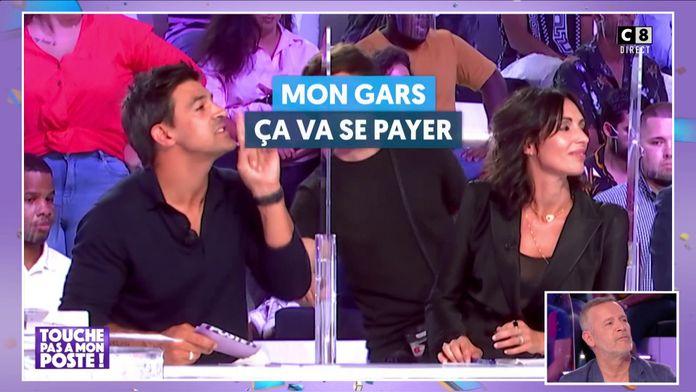 La guerre est déclarée entre Jean-Michel Maire et Jean-Pascal Lacoste
