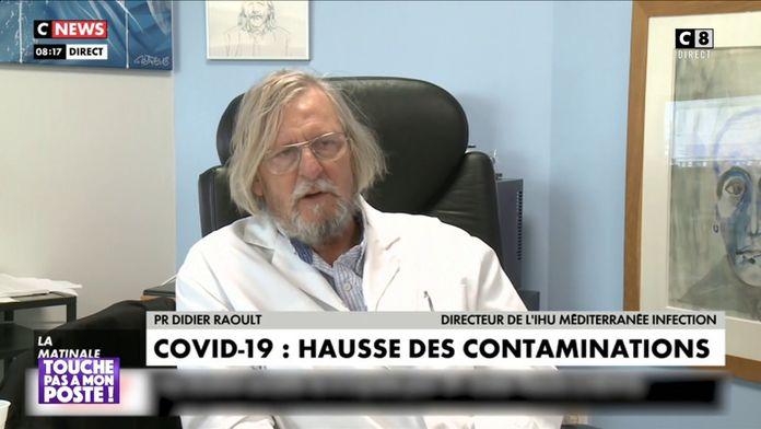 Didier Raoult est-il une arnaque ?