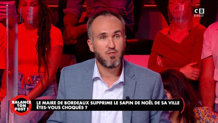 """Nicolas Falempin, militant écologiste : """"Notre société est en train de mourir !"""""""