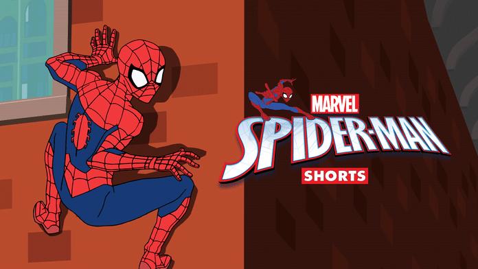Spider-Man (Courts-Métrages)