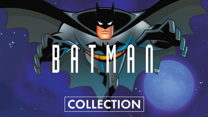 Batman, l'homme chauve-souris