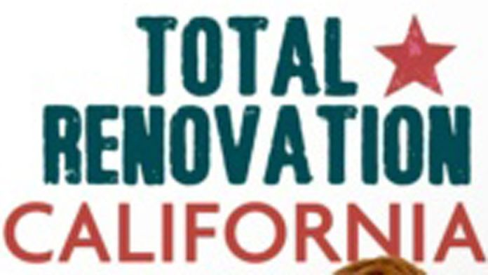 Total rénovation : California