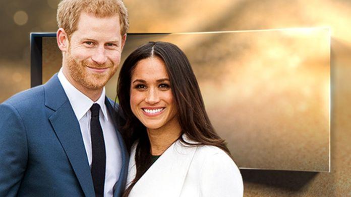 Harry et Meghan : coup de foudre royal