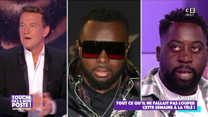 Bayou Sarr, sosie vocal de Gims reprend une de ses chansons