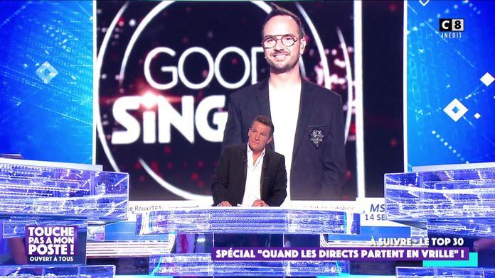 Un téléfilm sur la vie de Jarry bientôt diffusé sur TF1