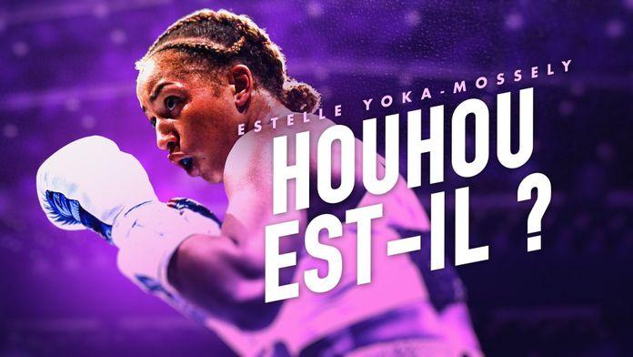 Houhou est-il ? Avec Estelle Yoka-Mossely : Canal Sports Club