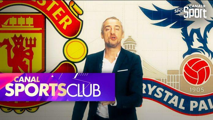 Crystal Palace - That is LA Question avec Sébastien Thoen : Canal Sports Club