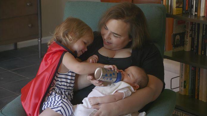Mères porteuses : le dernier espoir de devenir parents ?