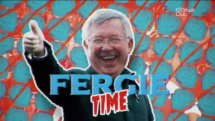 "Le ""Fergie Time"" du 20/09 : Canal Football Club"