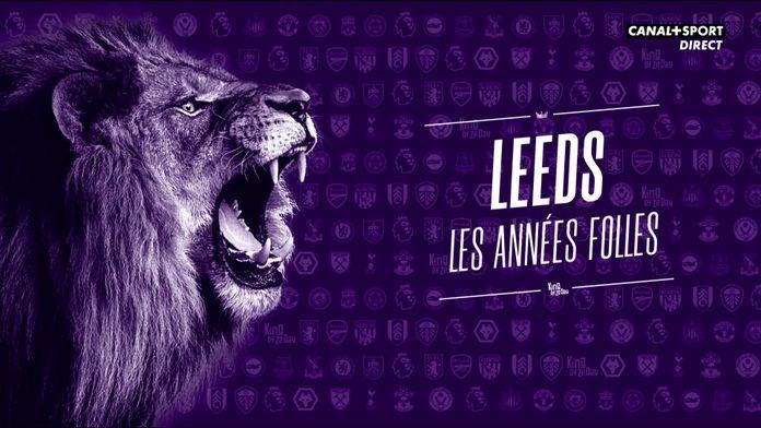 Leeds : les années folles : King Of Ze Day