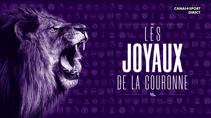 Les joyaux de la couronne - J2 de Premier League : King Of Ze Day
