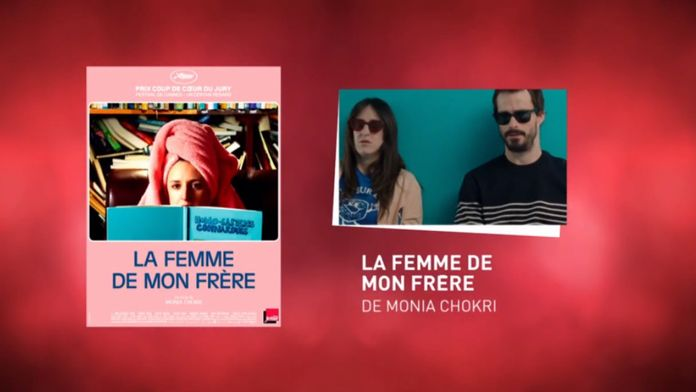 Actuellement sur Ciné+ - la Femme de mon frère