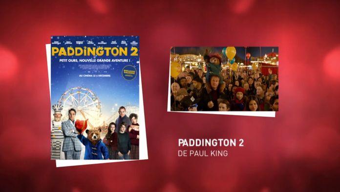 Actuellement sur Ciné+ - Paddington 2