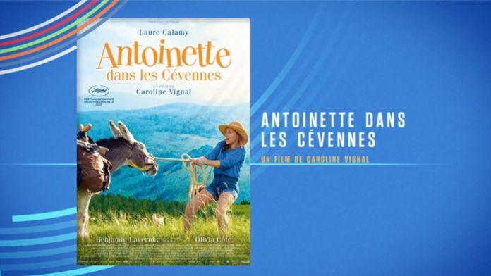 Les + de la rédac - Antoinette dans les Cévennes
