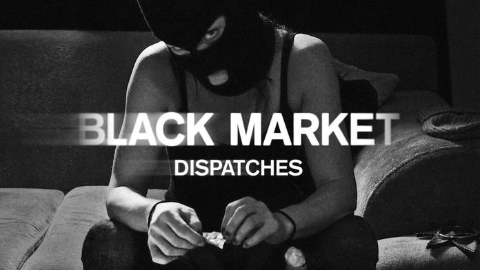 Black Market : Dispatches